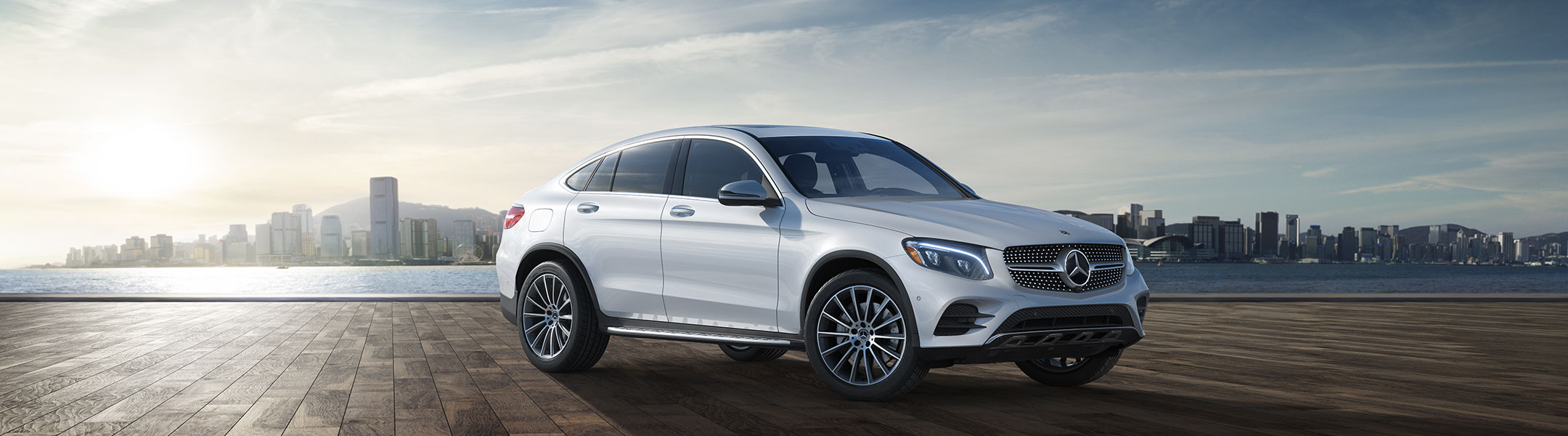 2018 GLC 4MATIC Coupe
