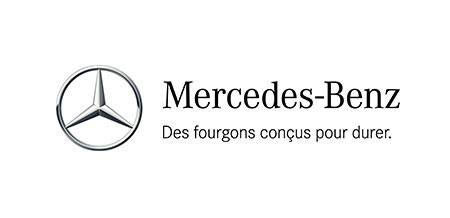 Fourgons Mercedes-Benz