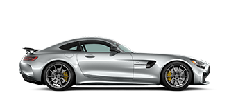 2018 mercedes amg high performance gt coupe sports car for Mercedes benz corporate run 2018