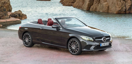 MBCAN_FutureVehicles_C-Class Cabriolet