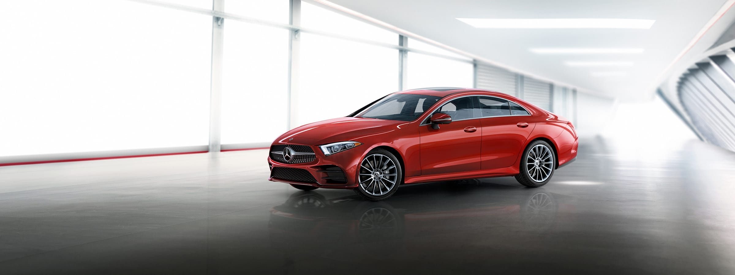 2019 Mercedes-Benz CLS Coupe Carousel Image