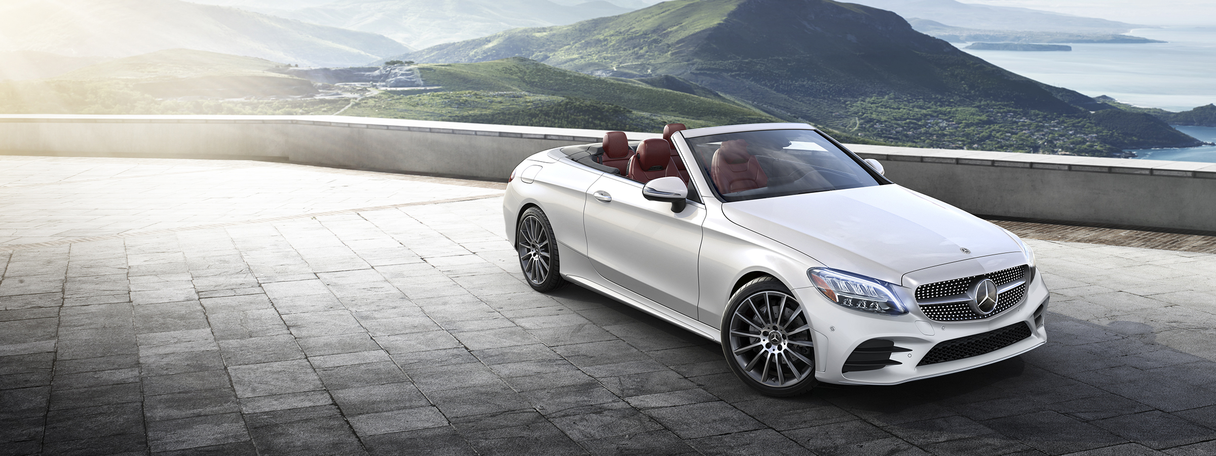 C Class Luxury Performance Cabriolets C 300 C 300 4MATIC