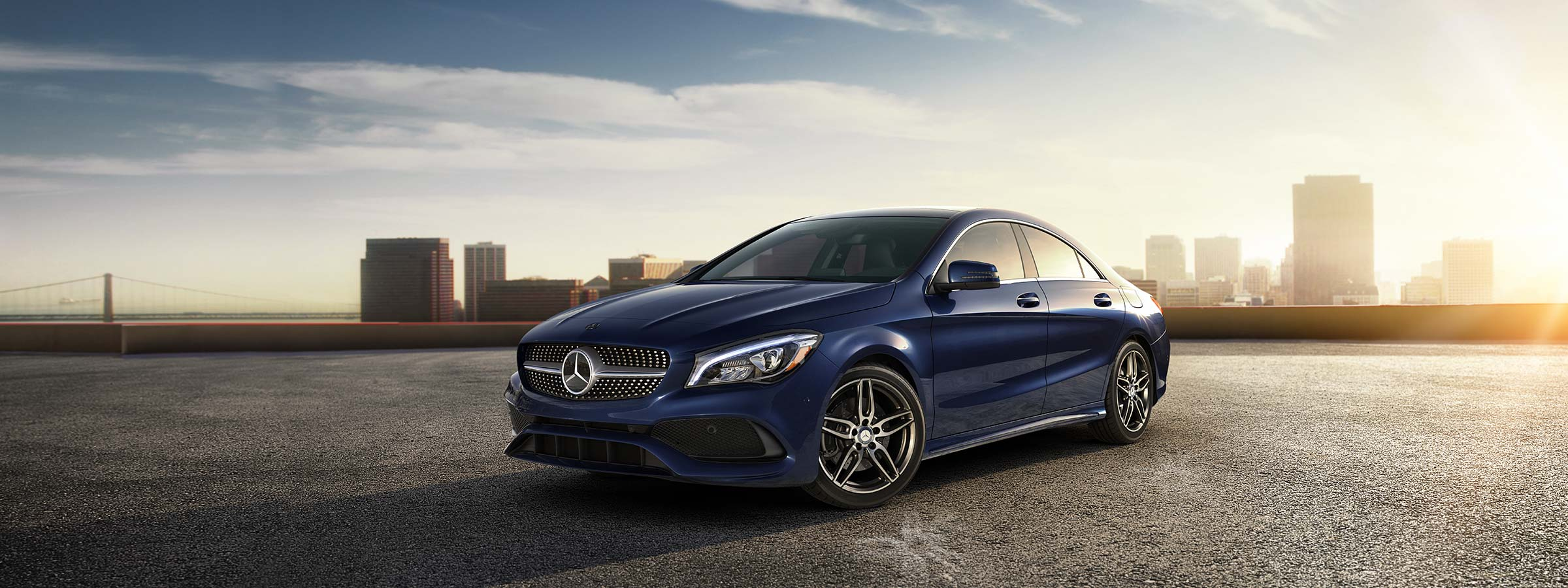 2019 Cla Coupe Mercedes Benz