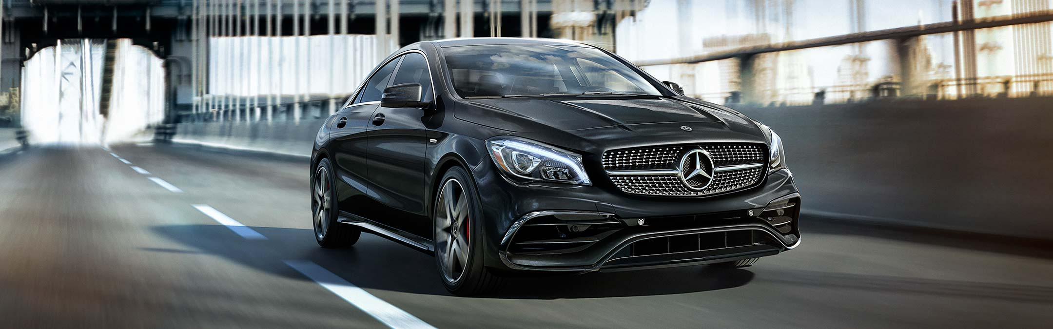 2019 CLA Coupe Performance