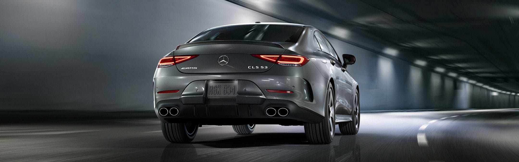2019 CLS AMG Performance