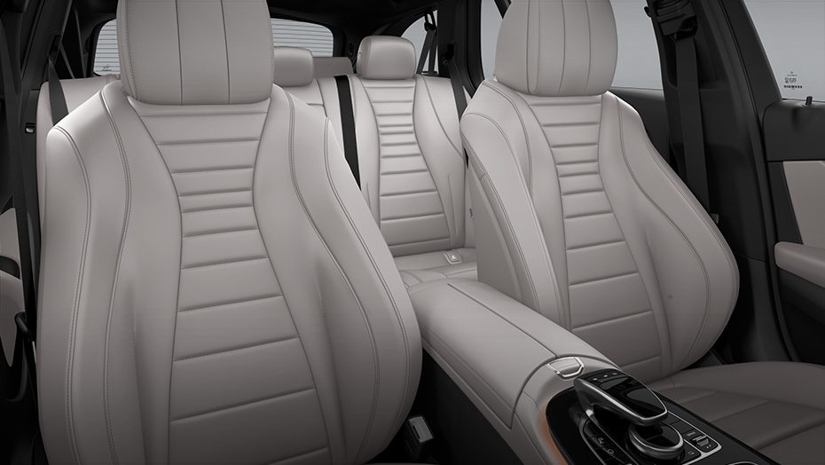 Drive-Dynamic multicontour front seats