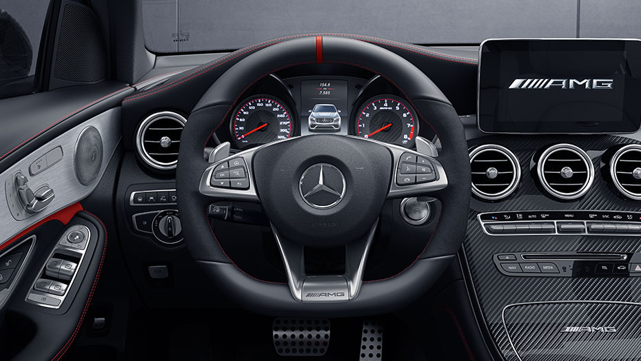 2019 Amg Glc 43 4matic Coupe