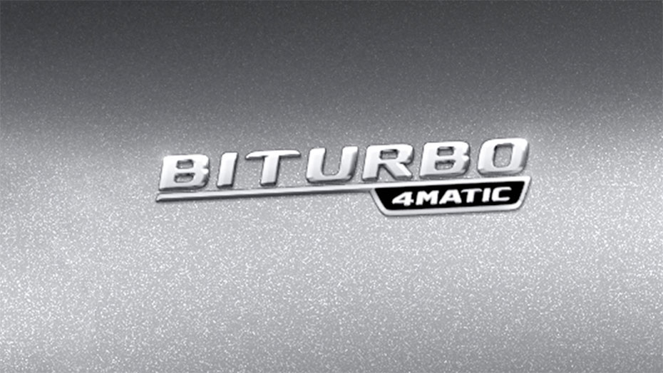 Traction intégrale 4MATIC Performance AMG