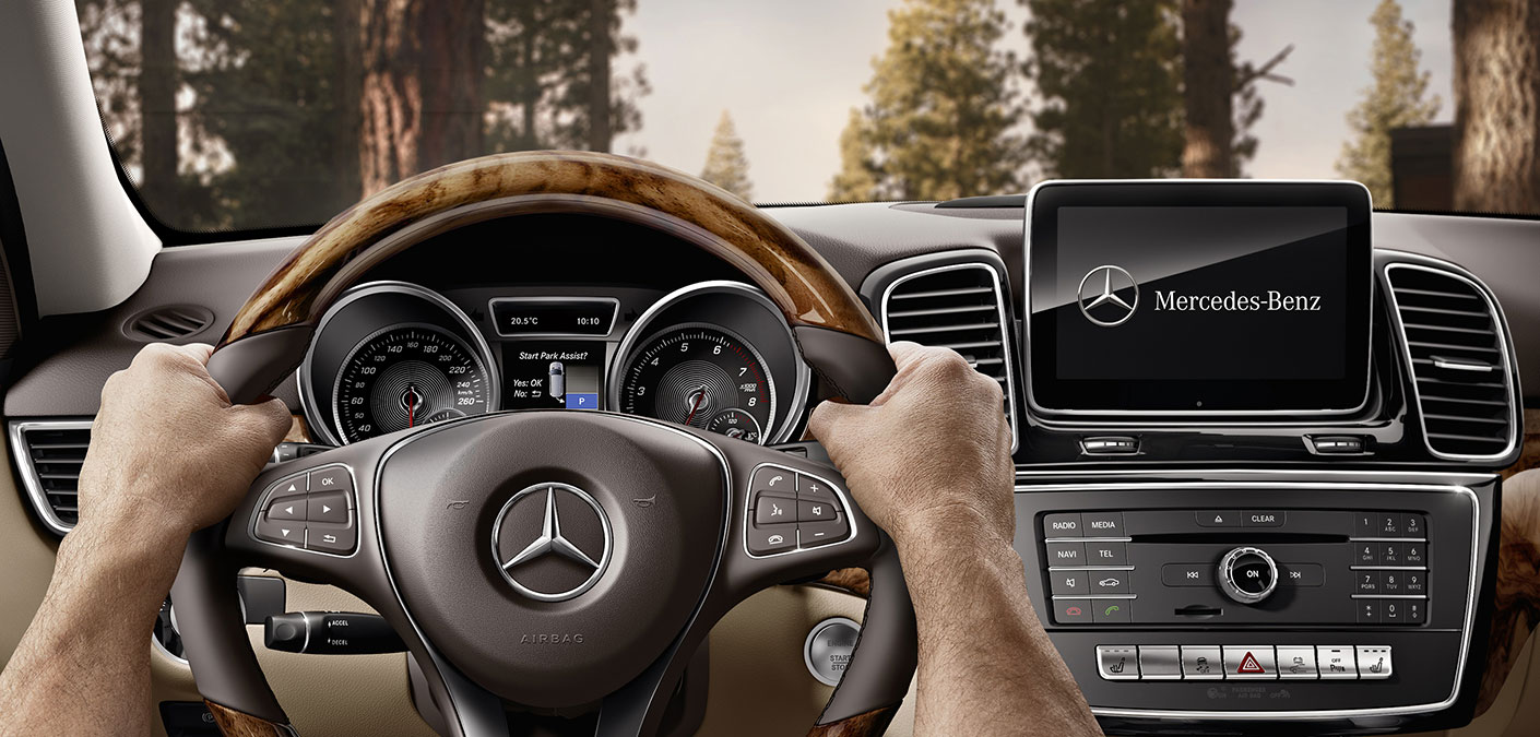 2019 Gle Suv Mercedes Benz Tusk Dual Sport Kit Wiring Diagram Virtual Eyes On The Road Real Action Your Behalf