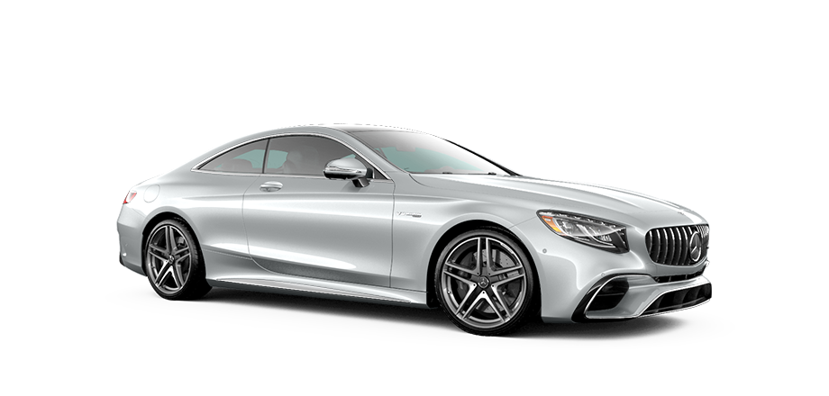 2019 Amg S Class Coupe