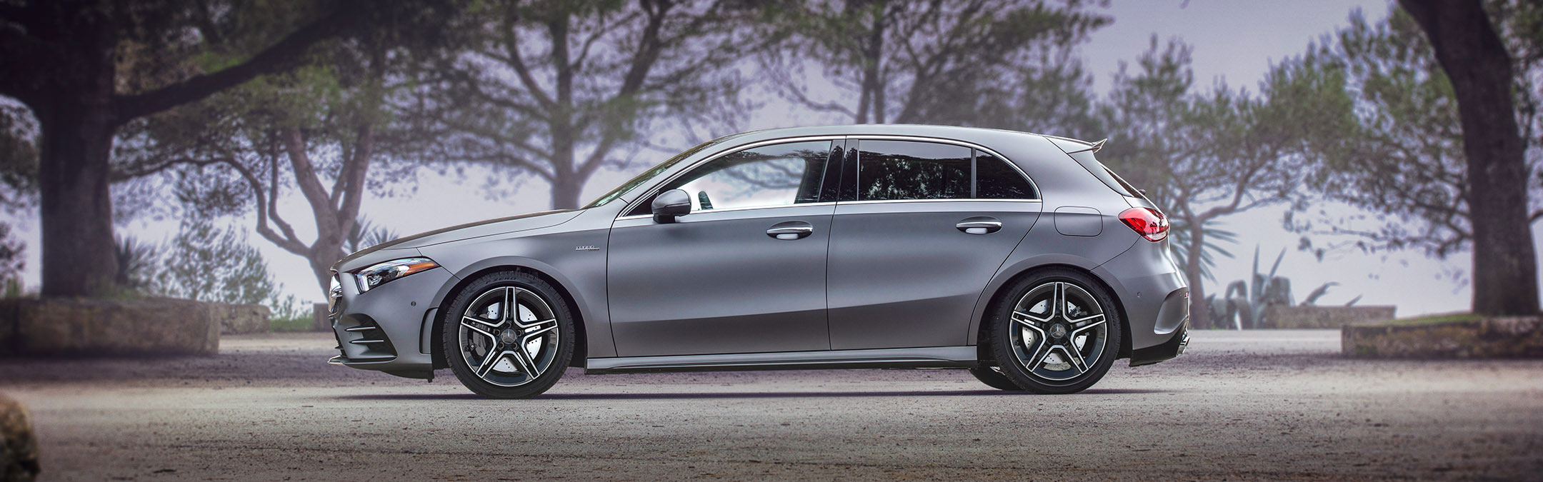 2020 amg a 35 4matic hatch