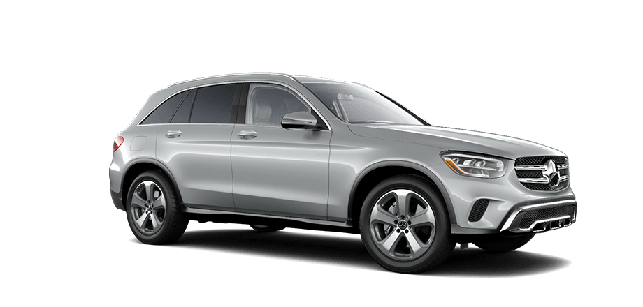 GLC 300 4MATIC SUV
