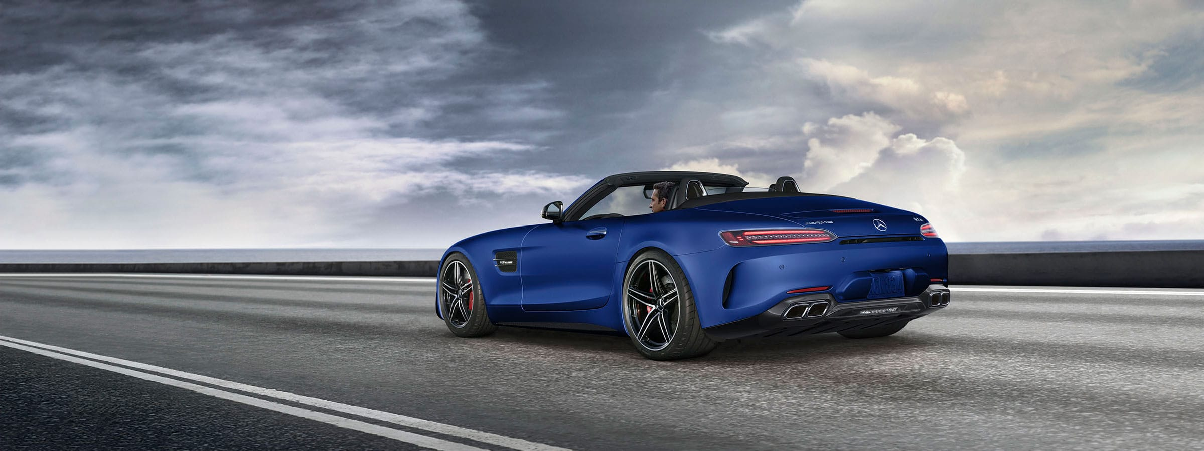 Cars That Start With C >> Mercedes Amg Gt Roadster High Performance Sports Car Mercedes Benz