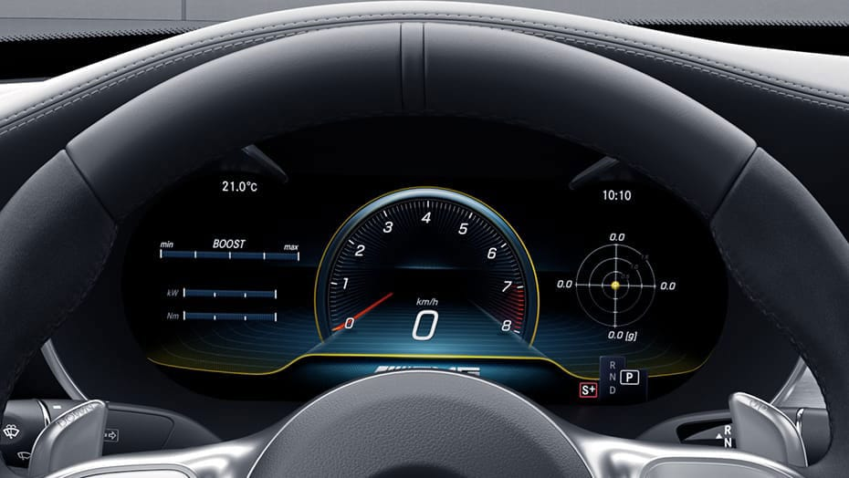 12.3-inch digital instrument cluster display-1