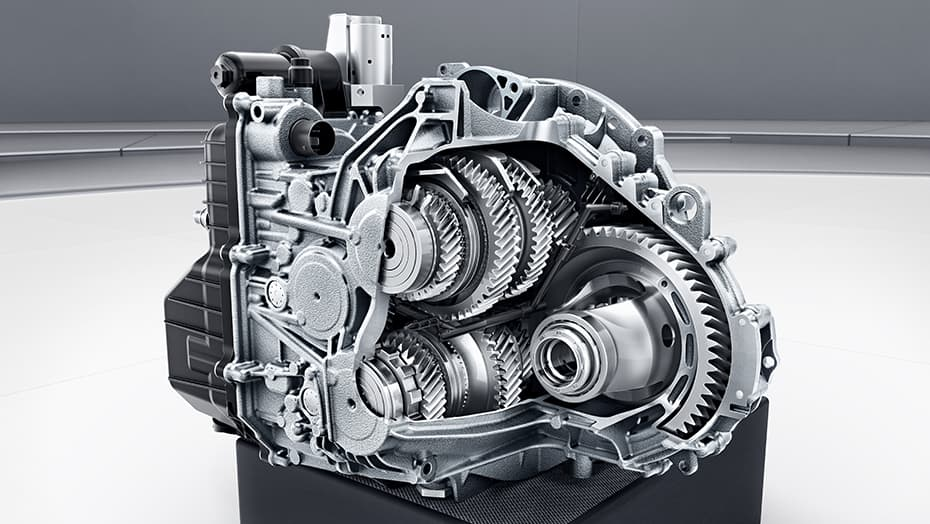 AMG SPEEDSHIFT DCT 8-speed dual-clutch transmission-35
