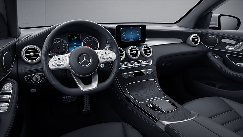 AMG Interior Package