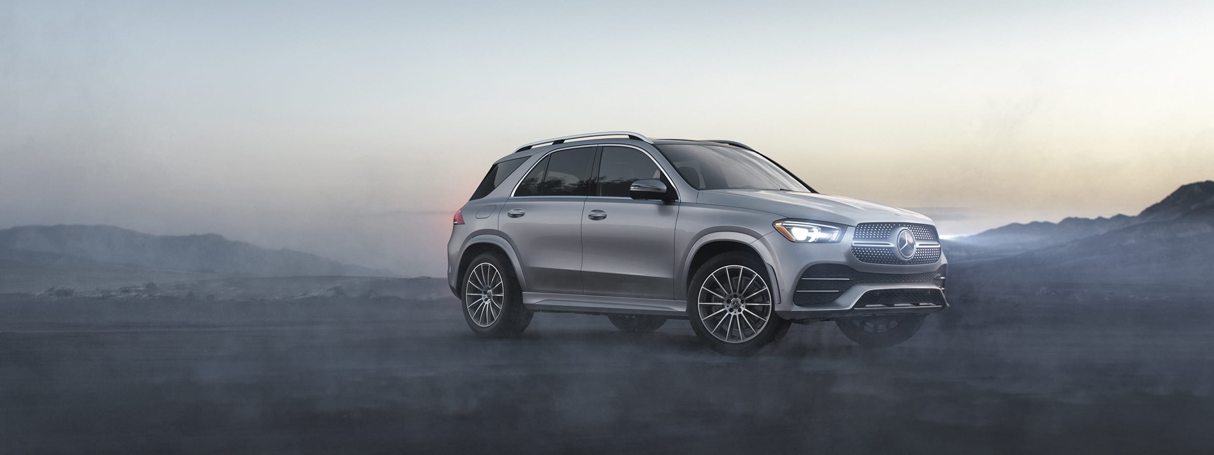 The Mid Size Gle Suv Mercedes Benz Canada