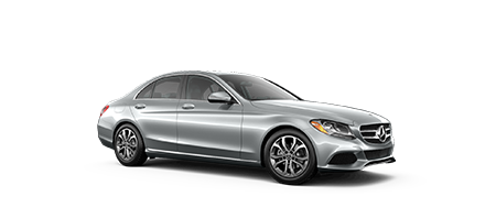 Berline C 300 4MATIC