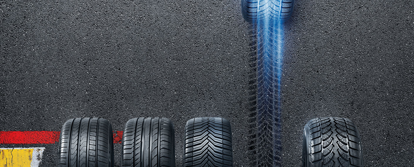 Approved Tires