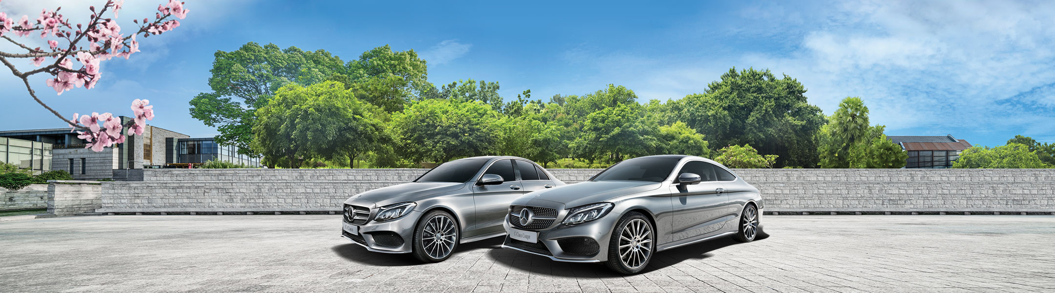 Special offers mercedes benz for Mercedes benz cpo special offers