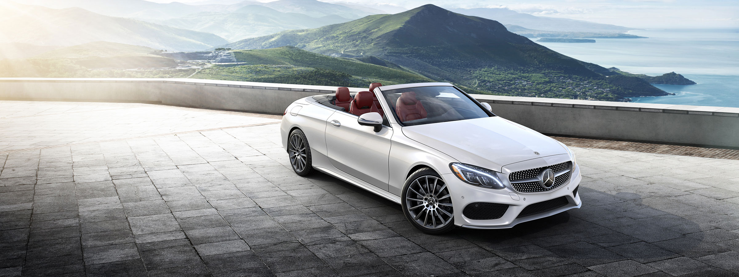 approach mercedes benz down class cabriolet c top used convertible articles en