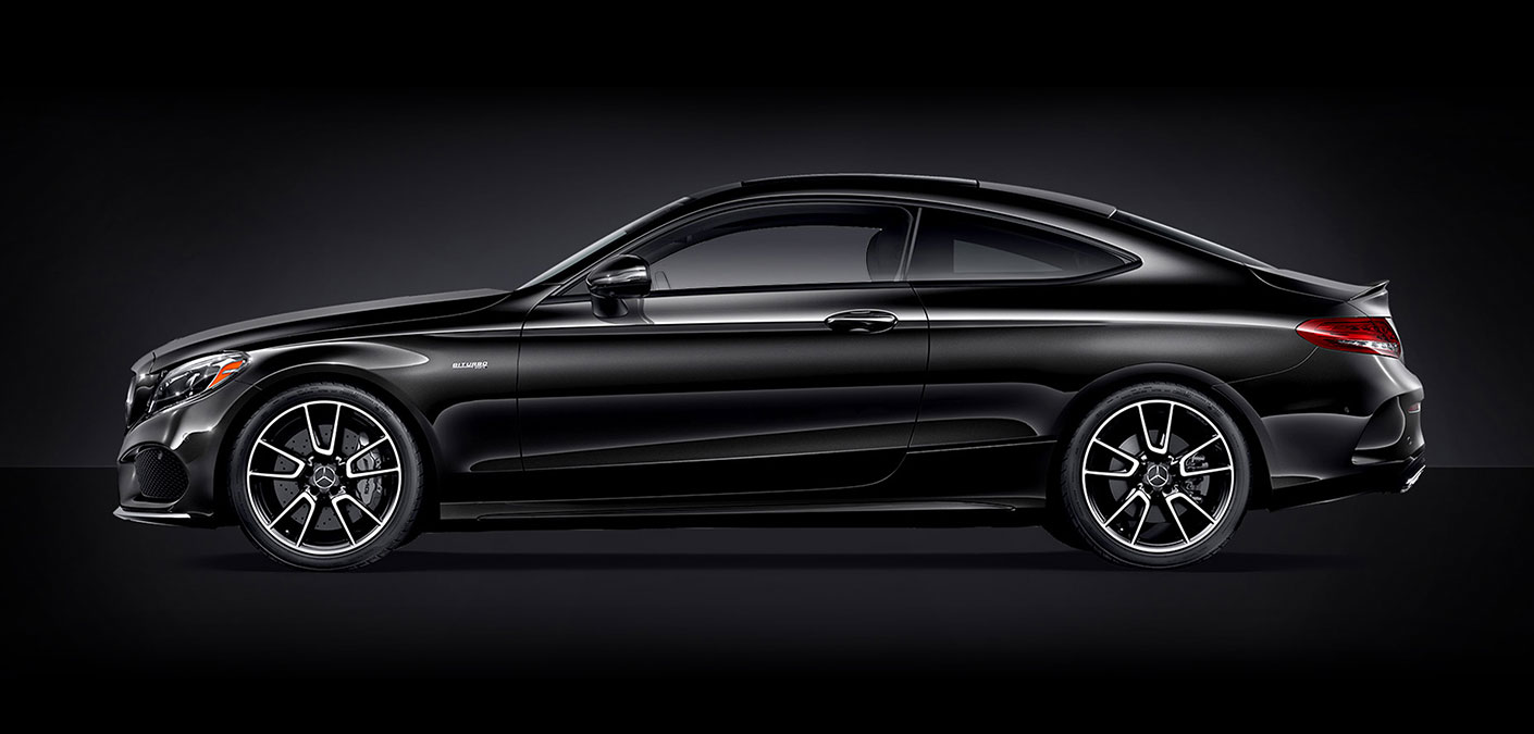 2018 mercedes amg c class coupe mercedes benz. Black Bedroom Furniture Sets. Home Design Ideas