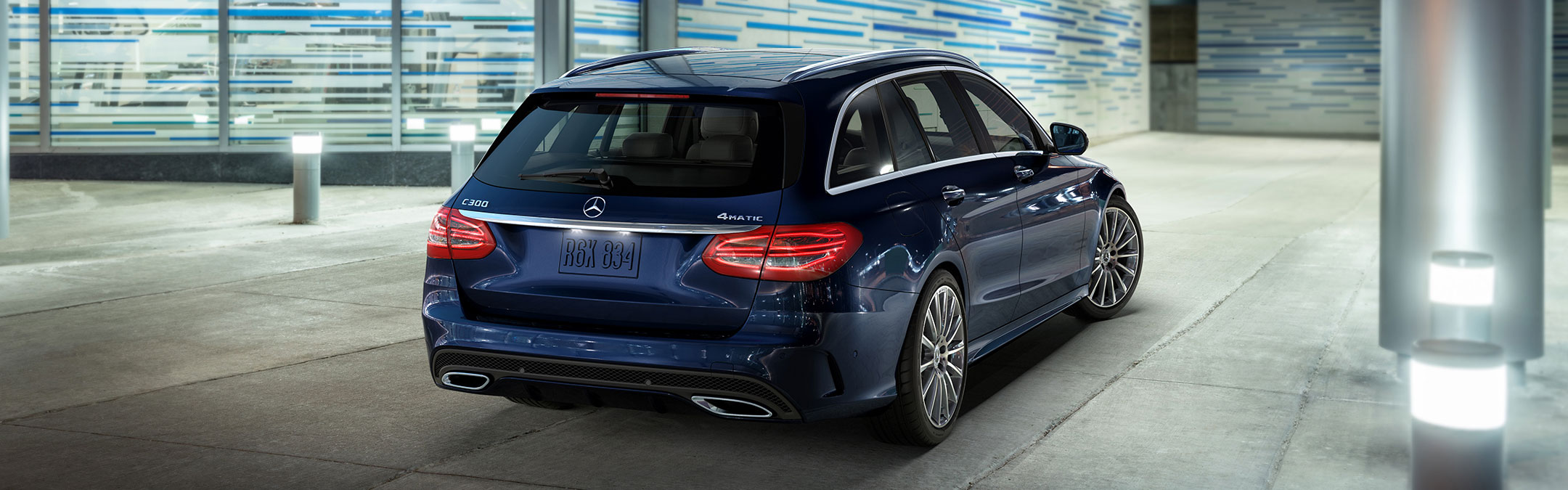 2018 C-Wagon Design