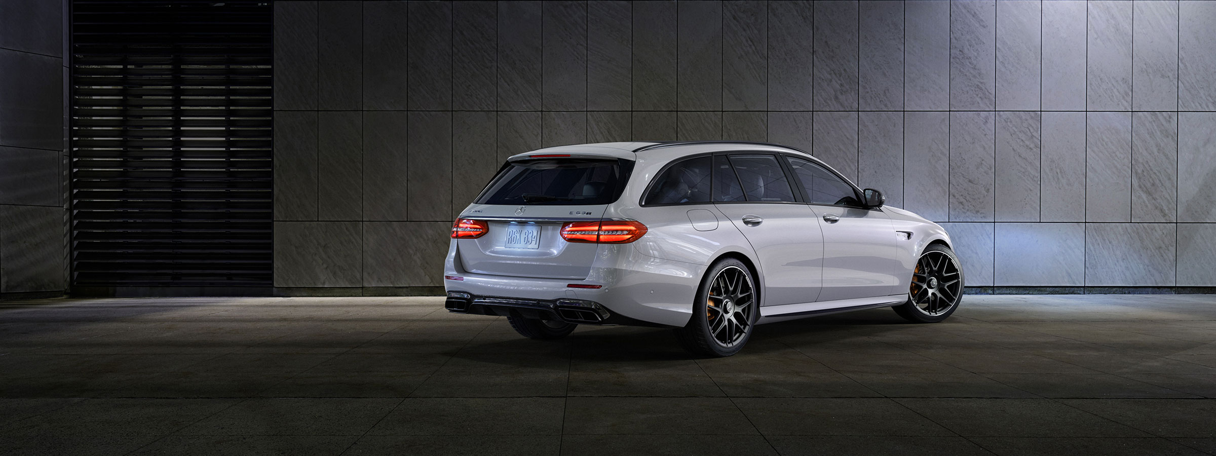 2018 mercedes amg e class wagon mercedes benz for Mercedes benz e wagon