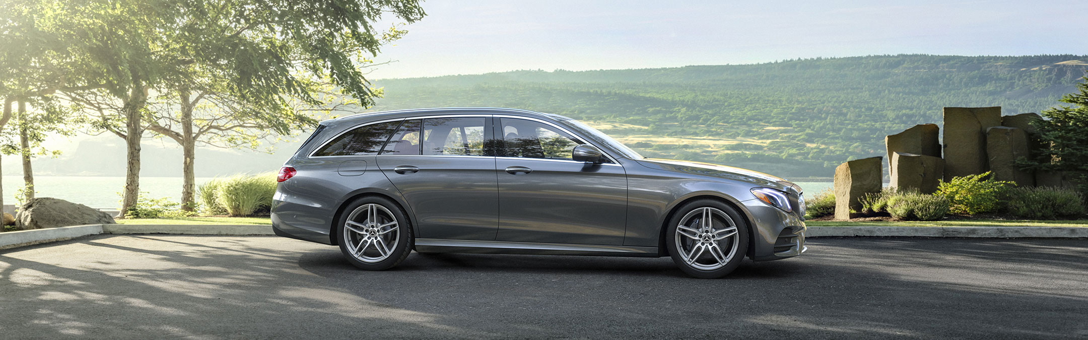 2018 e class wagon mercedes benz for Mercedes benz e320 wagon