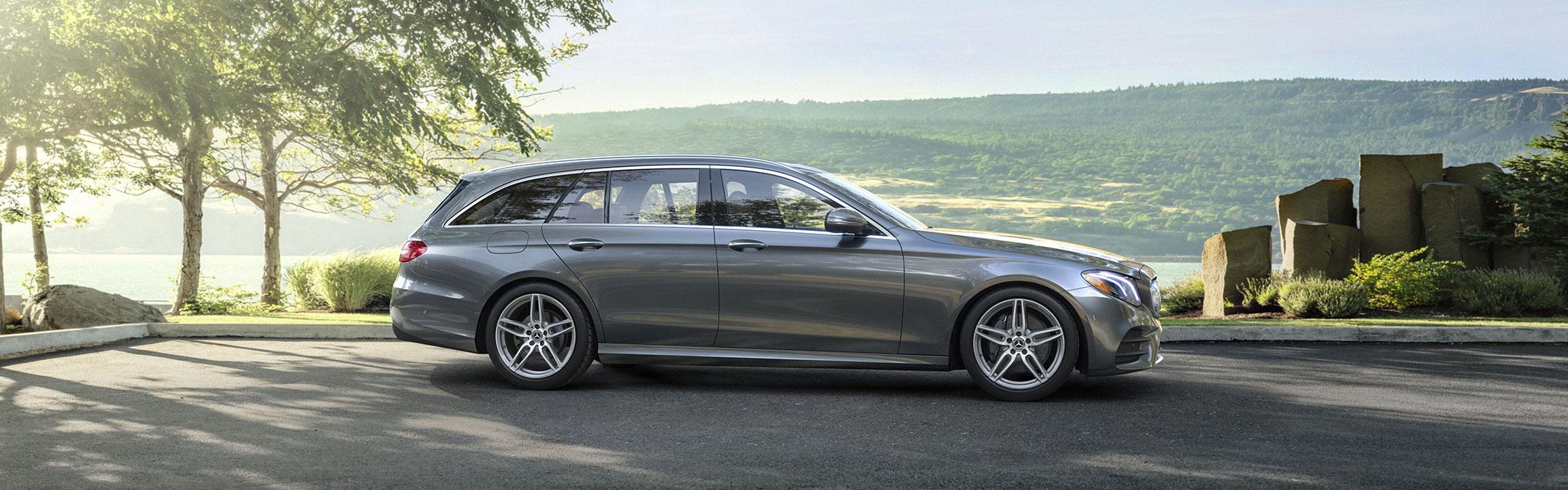 2018 e class wagon mercedes benz for Mercedes benz e350 wagon