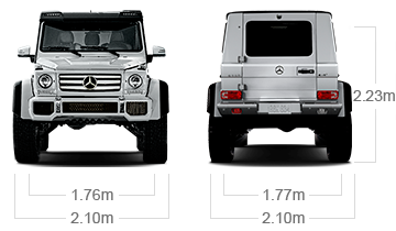 G550W44 Front/back Image