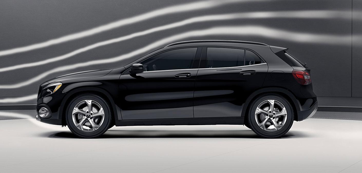 2018 GLA SUV | Mercedes-Benz