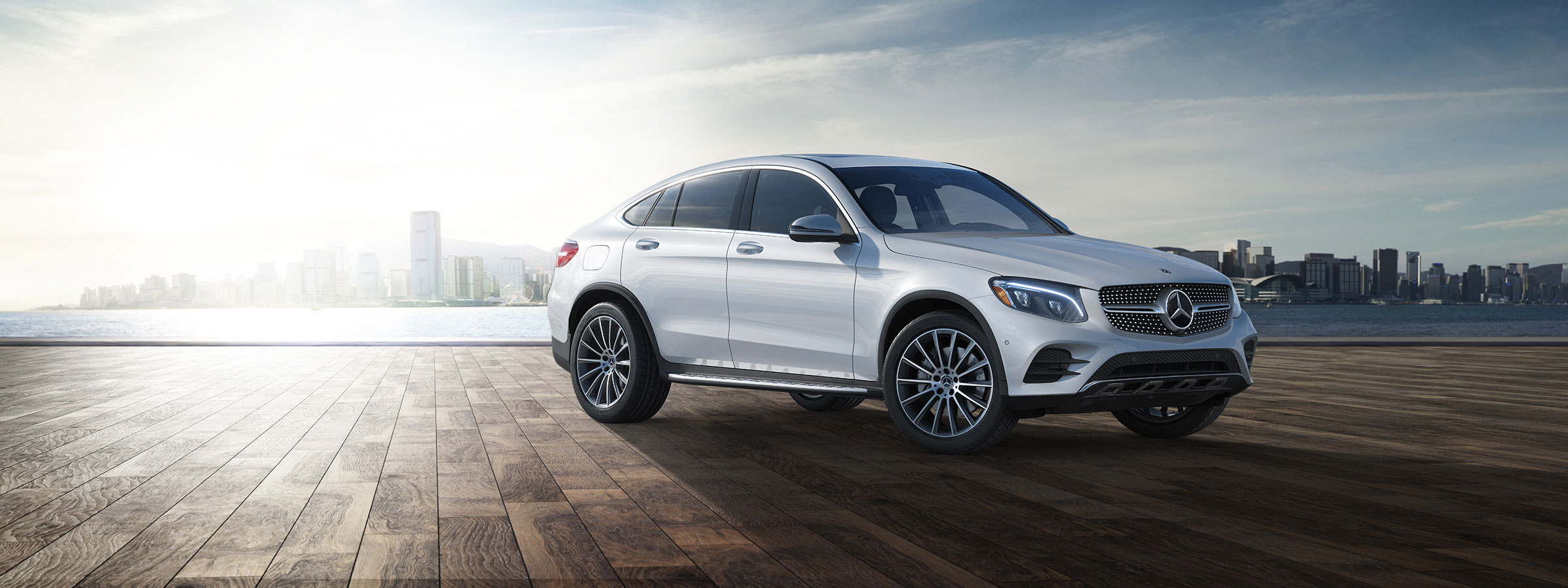 2018 midsize glc 4matic coupe mercedes benz for Mercedes benz glc coupe