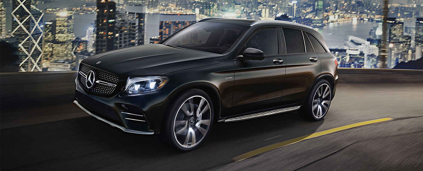 2018 mercedes amg glc 4matic suv mercedes benz. Black Bedroom Furniture Sets. Home Design Ideas