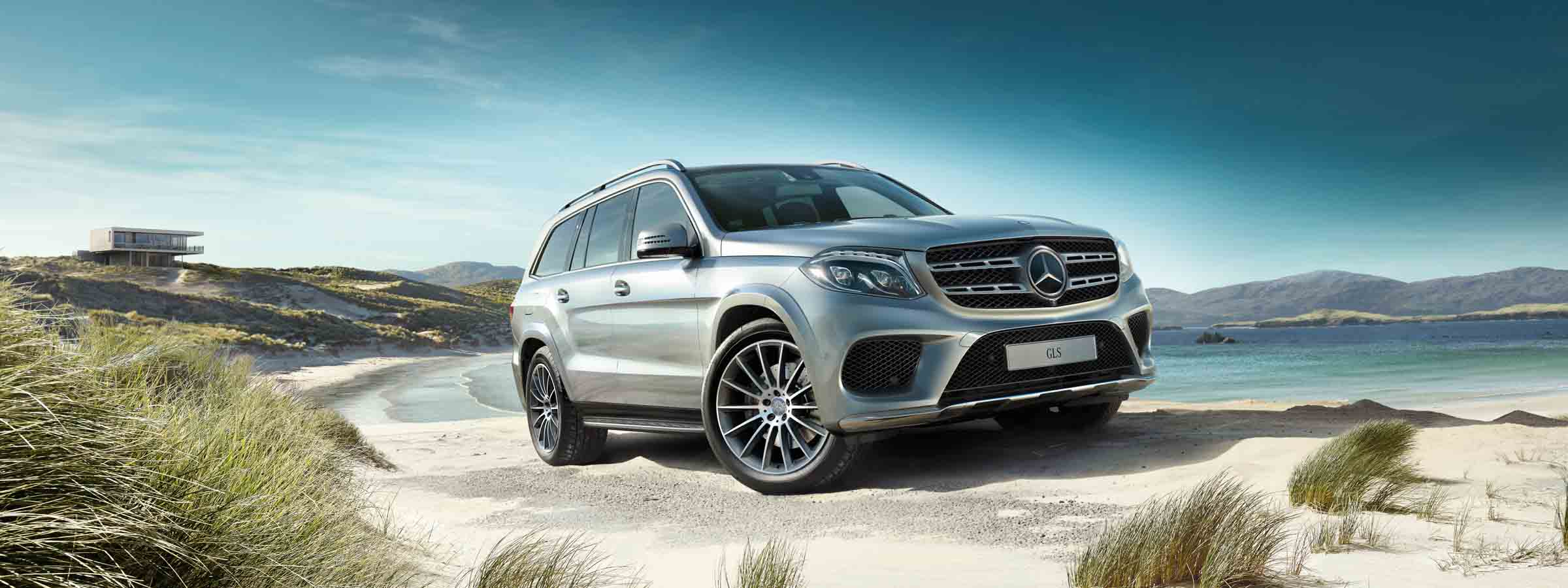 2018 gls suv mercedes benz. Black Bedroom Furniture Sets. Home Design Ideas