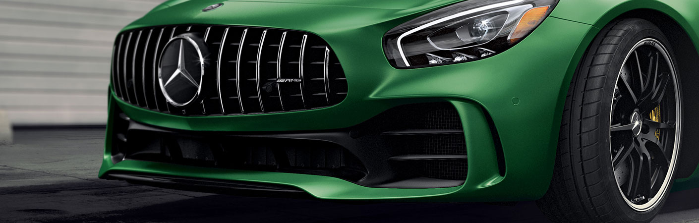 2018-Mercedes-AMG GT R Coupe-Gallery
