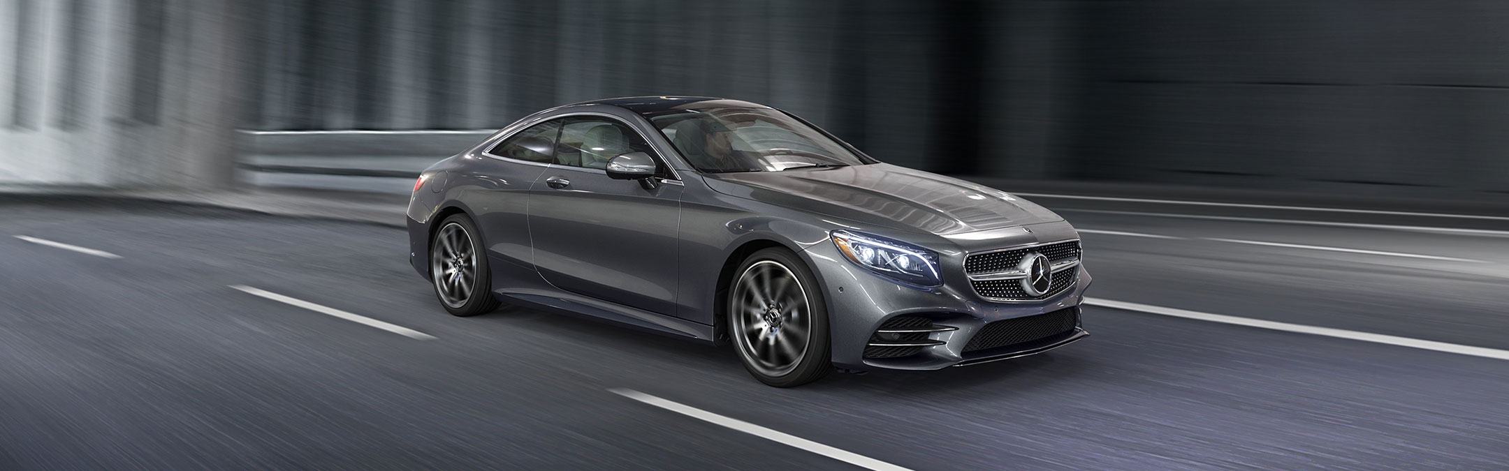 2018 s class luxury coupe mercedes benz for Mercedes benz oakland ca