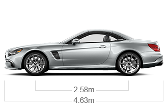 SL65R Side Image